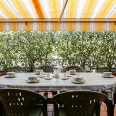 Отель Market 19 Италия, Маргера - отзывы, цены и фото номеров - забронировать отель Market 19 онлайн питание фото 2