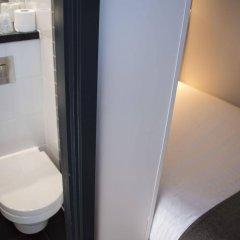 Отель Point A Hotel - Westminster, London Великобритания, Лондон - 1 отзыв об отеле, цены и фото номеров - забронировать отель Point A Hotel - Westminster, London онлайн ванная