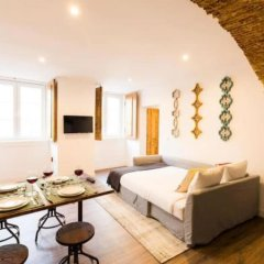 Отель Ola Lisbon - Castelo III комната для гостей фото 5