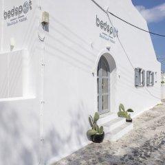 Отель Bedspot Hostel Греция, Остров Санторини - отзывы, цены и фото номеров - забронировать отель Bedspot Hostel онлайн