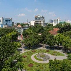 Отель Hilton Hanoi Opera фото 4