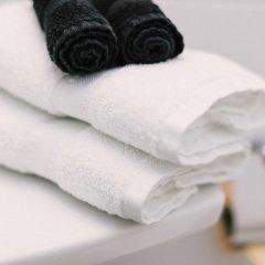 Отель Tripel B ванная