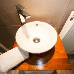 Hotel Midi-Zuid ванная фото 2