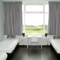 Отель Pousada de Juventude de Lagoa - Açores комната для гостей фото 3