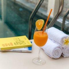 Отель Kim's Villa Hoi An удобства в номере фото 2