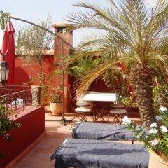 Отель Riad Sadaka фото 10
