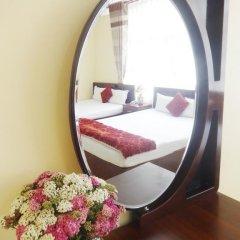 Отель Thanh Thao Далат удобства в номере фото 2
