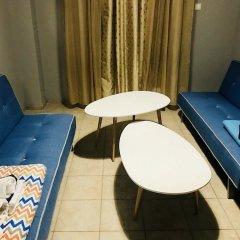 Апартаменты Merilyn Central Apartment комната для гостей фото 4