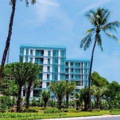 Отель Oceanstone 604