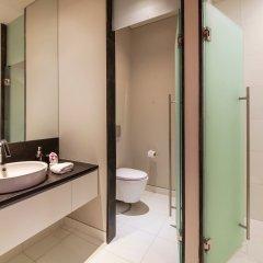 Отель Villa Paradiso ванная