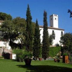Hotel El Convent de Begur фото 8