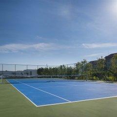 Отель White Sand Beach Residences Pattaya спортивное сооружение