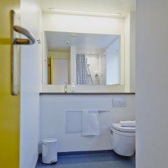 Отель SEVERIN Миддельфарт ванная