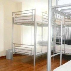 Отель Kensal Green Backpackers 1 Великобритания, Лондон - 2 отзыва об отеле, цены и фото номеров - забронировать отель Kensal Green Backpackers 1 онлайн комната для гостей фото 2