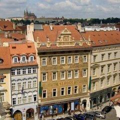 Отель Rott Hotel Чехия, Прага - 9 отзывов об отеле, цены и фото номеров - забронировать отель Rott Hotel онлайн фото 11