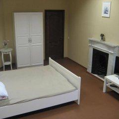 Inger Hotel удобства в номере