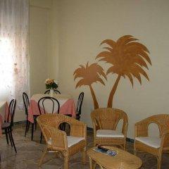 Hotel Ivette интерьер отеля