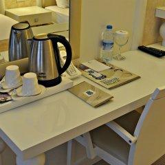 Hotel Edirne Palace Эдирне удобства в номере