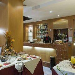 Отель Classic Tulipano Терни питание фото 2