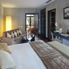 Отель c-hotels Fiume комната для гостей фото 2