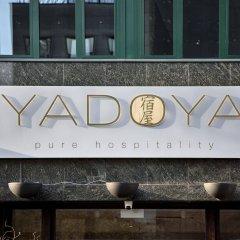 Отель Yadoya Hotel Бельгия, Брюссель - 4 отзыва об отеле, цены и фото номеров - забронировать отель Yadoya Hotel онлайн гостиничный бар