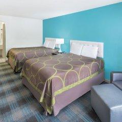 Отель Howard Johnson by Wyndham Vicksburg комната для гостей фото 5