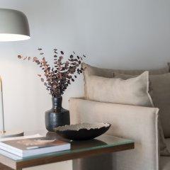 Апартаменты BO - Santa Catarina Luxury Apartments - Adults Only интерьер отеля фото 3