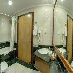 Moon Valley Hotel apartments ванная фото 2