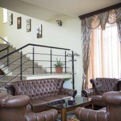 Отель Капитал комната для гостей фото 4