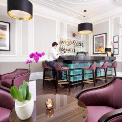 Отель Fraser Suites Queens Gate Великобритания, Лондон - отзывы, цены и фото номеров - забронировать отель Fraser Suites Queens Gate онлайн фото 8