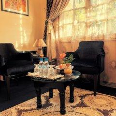 Отель Villa Des Ambassadors Марокко, Рабат - отзывы, цены и фото номеров - забронировать отель Villa Des Ambassadors онлайн в номере