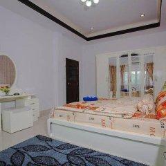 Отель Thammachat P3 Victoria Pool Villa спа