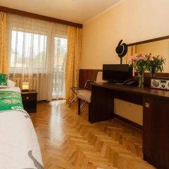 Отель Osrodek Dafne комната для гостей фото 5