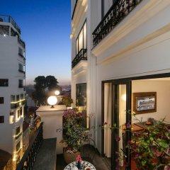 O'Gallery Classy Hotel & Spa фото 7