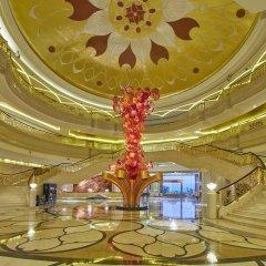 Отель Sheraton Sanya Bay Resort интерьер отеля