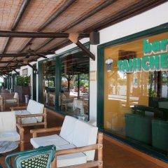 Отель Blue Sea Costa Bastián питание фото 3