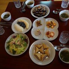 Отель Dowonjeong Healing House Южная Корея, Сеул - отзывы, цены и фото номеров - забронировать отель Dowonjeong Healing House онлайн питание фото 2