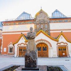 Гостиница Astra Luks в Москве 5 отзывов об отеле, цены и фото номеров - забронировать гостиницу Astra Luks онлайн Москва фото 7