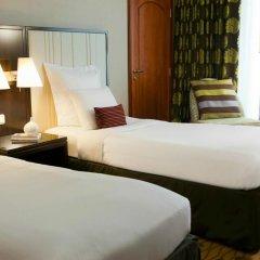 Отель Renaissance Brussels Hotel Бельгия, Брюссель - 3 отзыва об отеле, цены и фото номеров - забронировать отель Renaissance Brussels Hotel онлайн комната для гостей фото 3