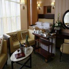Гостиница Мартон Палас 4* Стандартный номер с двуспальной кроватью фото 6
