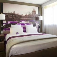 Отель Mercure Toulouse Centre Wilson Capitole hotel Франция, Тулуза - отзывы, цены и фото номеров - забронировать отель Mercure Toulouse Centre Wilson Capitole hotel онлайн фото 7