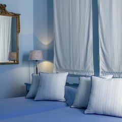 Отель Thalassa Seaside Resort комната для гостей фото 4