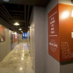 Отель Grid Inn интерьер отеля фото 2