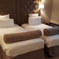 Отель Saint Cyr Etoile Париж комната для гостей фото 5