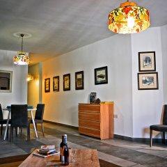 Отель 7 Hillside Мальта, Ta' Xbiex - отзывы, цены и фото номеров - забронировать отель 7 Hillside онлайн интерьер отеля фото 3