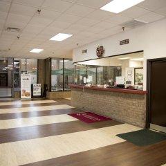 Отель Ahoskie Inn интерьер отеля