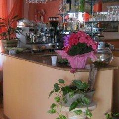 Отель Firenze Римини гостиничный бар