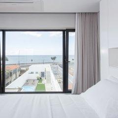 Отель Praia de Santos - Exclusive Guest House Португалия, Понта-Делгада - отзывы, цены и фото номеров - забронировать отель Praia de Santos - Exclusive Guest House онлайн балкон
