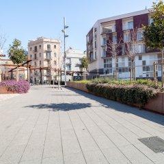 Отель Sweet Inn Apartments Plaza España - Sants Испания, Барселона - отзывы, цены и фото номеров - забронировать отель Sweet Inn Apartments Plaza España - Sants онлайн городской автобус