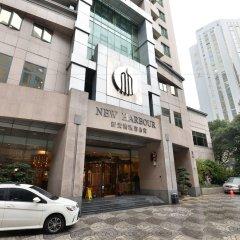 Отель New Harbour Service Apartments Китай, Шанхай - 3 отзыва об отеле, цены и фото номеров - забронировать отель New Harbour Service Apartments онлайн парковка